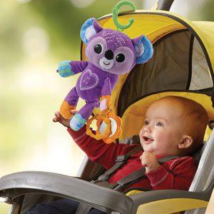 #WhyStockIt? VTech Cuddle and Play Koala