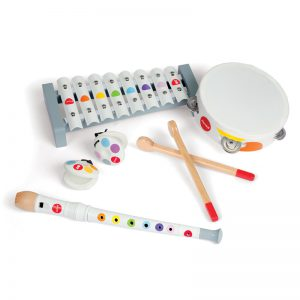 The Benefits of Musical Baby Toys
