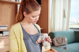 Mums Pick Their Top Breast Pumps