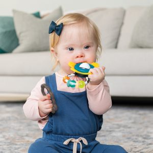 Just Launched: New Toys, Carriers and Teethers from Infantino