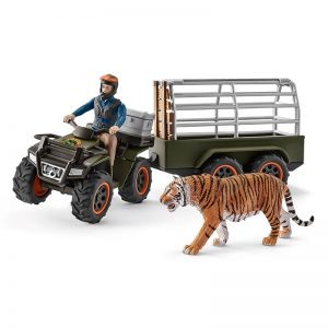 The Benefits of Figures and Playsets with Schleich