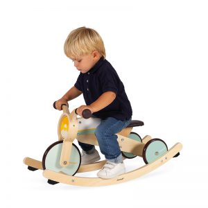 Just Launched: NEW Wooden Toys from Janod!