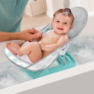 JUST LAUNCHED: New Sleep and Bath Products from Summer Infant!