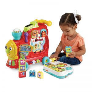 Exclusive Interview with VTech and Leapfrog