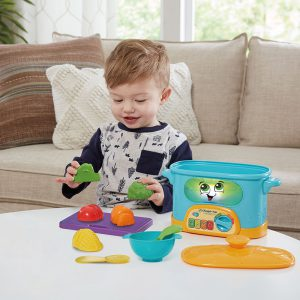Learn and Play with New LeapFrog Toys!