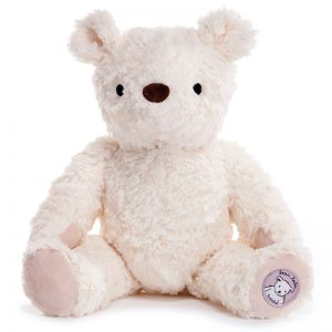 Plush toys from Ragtales - Darcy Bear