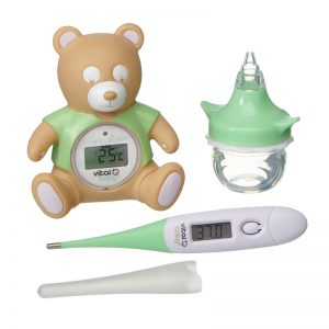 Free Vital Baby Products When You Buy Selected Items