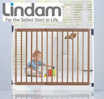 #ABC's of Lindam Gates