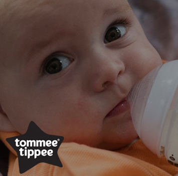 #ABCs of Tommee Tippee Bottles