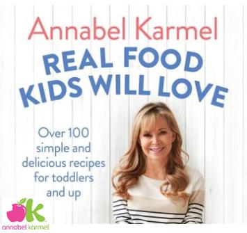 Annabel Karmel New Book Launch 29th June