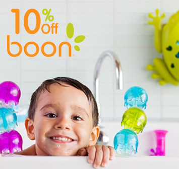 Boon Exclusive Sale Offer