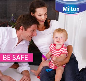 Bugs in Bath Toys! Use Milton