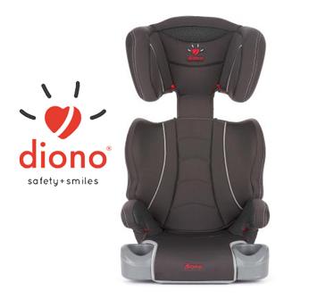 Car Seat Law Update
