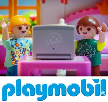 Leading Toy Brand Playmobil Explains Coronavirus To Kids