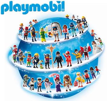 Playmobil Plan New Animations In Gaming and Virtual Reality