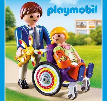 Playmobil Praised for Diversity in Figure Toys