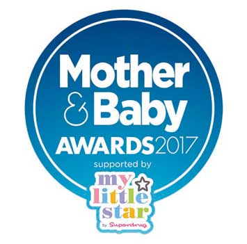 Winners Announced: Mother & Baby Awards 2017