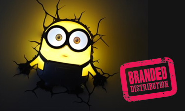 Branded Distribution