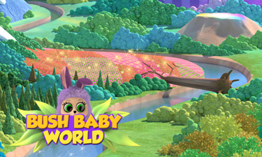 Bush Baby World