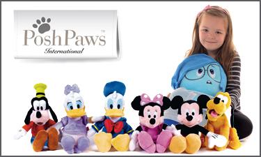Plush Toys & Activities
