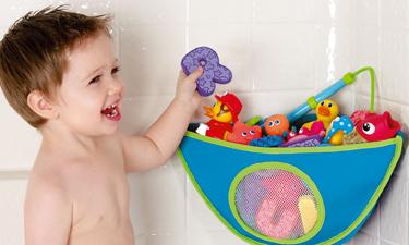 Bathtime Accessories