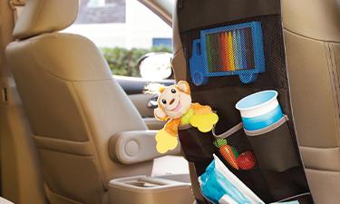 Car Travel Accessories