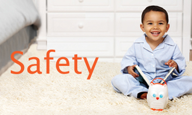 Home Safety, Lights & Monitors