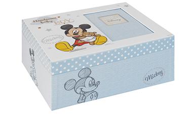 Keepsake Storage Boxes