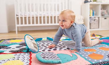 Large Playmats