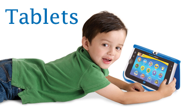 Learning Tablets