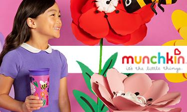 Munchkin Toddler Cups