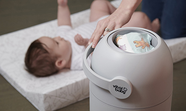 Nappy Disposal Equipment
