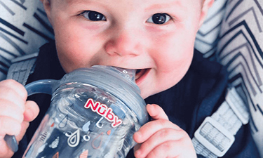Nuby Natural Touch Cup