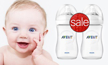 Philips Avent Promotions