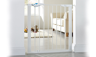 Safety Gates & Home Proofing