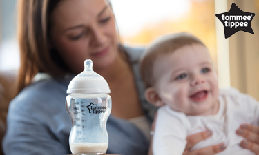 Tommee Tippee Bottles, Teats & Accessories