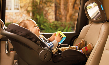 Travel, Car Seats & Outdoor