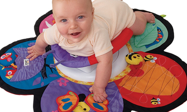 Tummy Time Playmats