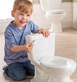 Changing & Potty Training