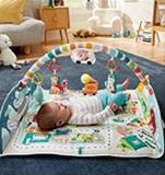 Gyms, Tummy Time & Playmats