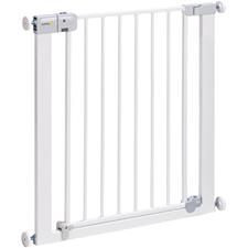 Safety First Auto Close Metal Gate