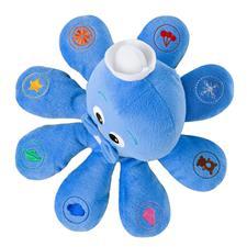 Distributor of Baby Einstein Octoplush