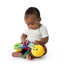 Baby Einstein Travel-pillar Toy Bar