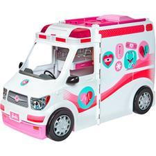 Barbie Large Medical Rescue Vehicle
