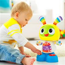 Fisher-Price Dance and Move BeatBo Bug
