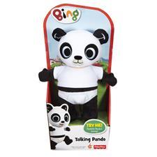 Bing Talking Pando