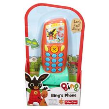 Bing's Phone