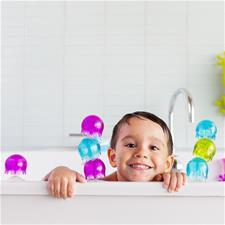 Boon Jellies Suction Cup Bath Toys