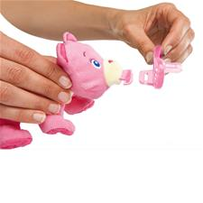 Bright Starts Cosy Coos Pink