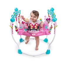 Distributor of Bright Starts Disney Baby Minnie Mouse Peekaboo Entertainer